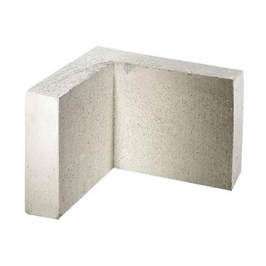 Naylor L Shaped Padstone