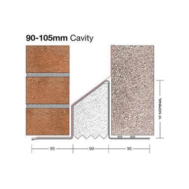 Birtley CB90 Cavity Wall Lintel