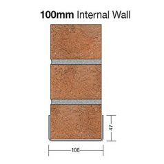 Birtley INT100HD Lintel