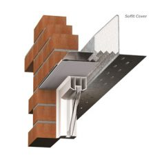 Birtley Soffit Cover